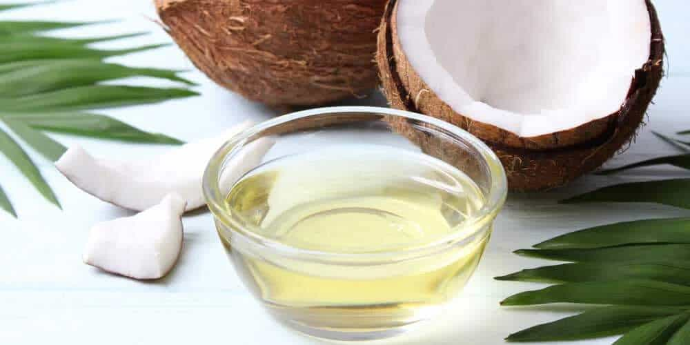 Best Coconut Oils For Hair In India