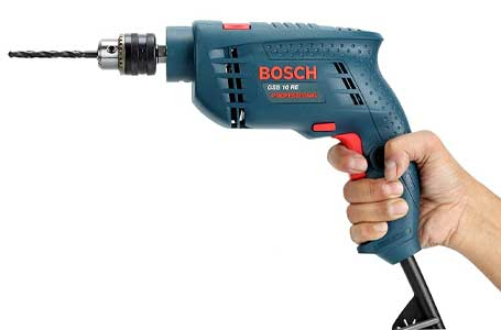 Best Drill Machines In India 2021 – Reviews & Buyer's Guide 1
