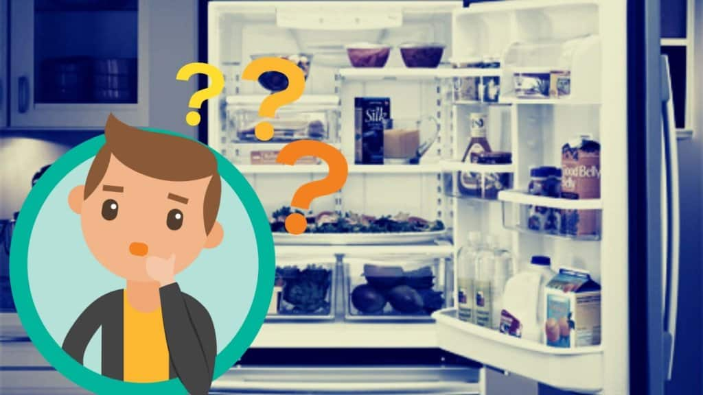 How To Fix A Refrigerator That Is Not Cooling 1