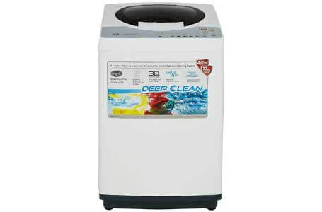 Best Washing Machines in India 2021 – Reviews & Buyer's Guide 5