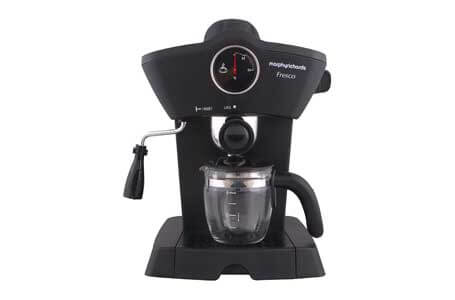 Best Coffee Machines In India 2021 – Reviews & Buyer's Guide 4