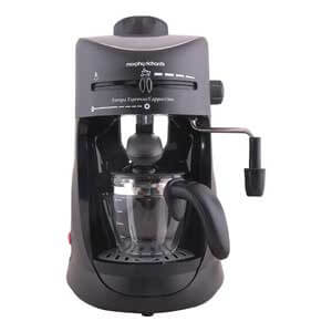 Morphy Richards New Europa Coffee Maker