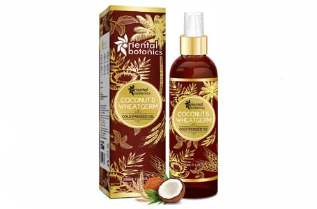 Best Coconut Oils For Hair in India 2020 – Reviews & Buyer's Guide 3