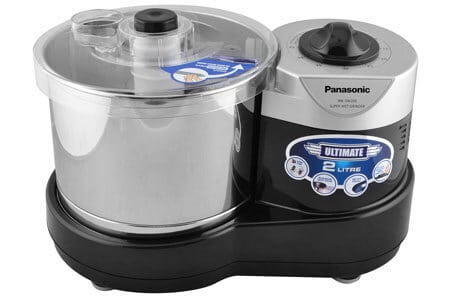 Best Wet Grinders In India 2021 – Reviews & Buyer's Guide 4