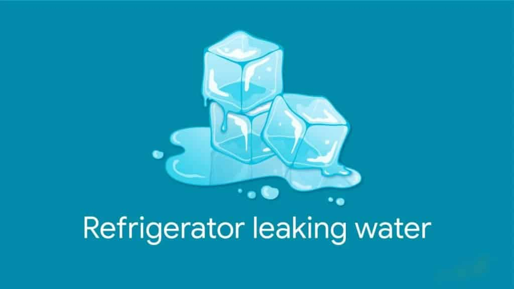 5 most Common Refrigerator Problems that you can fix yourself 5
