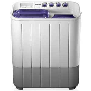 Samsung WT725QPNDMP Semi Automatic Top Load Washing Machine