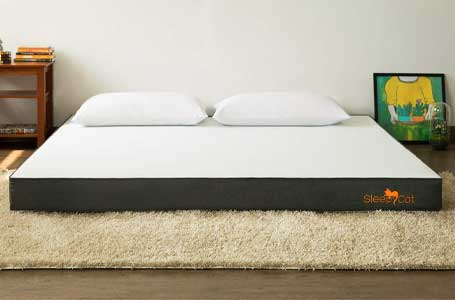 Best Mattress in India 2020 (Updated) – Reviews 2