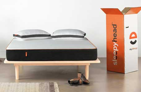 Best Mattress in India 2020 (Updated) – Reviews 3