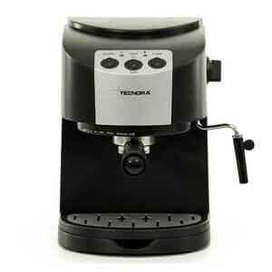 Tecnora Classico Tcm 107 M Thermoblock Coffee Maker