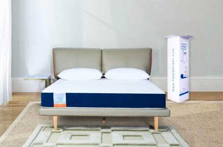 Best Mattress in India 2020 (Updated) – Reviews 4