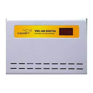 V-Guard VNS 400 Voltage Stabilizer