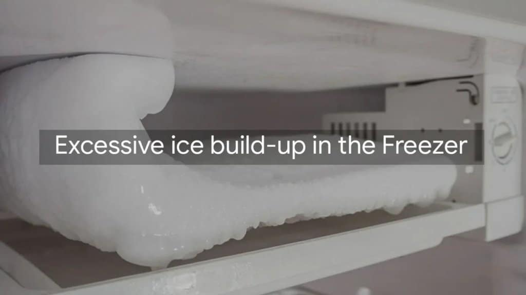 5 most Common Refrigerator Problems that you can fix yourself 3