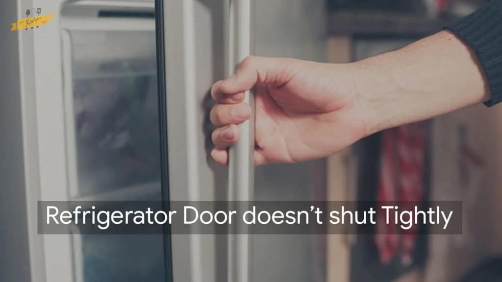 5 most Common Refrigerator Problems that you can fix yourself 4