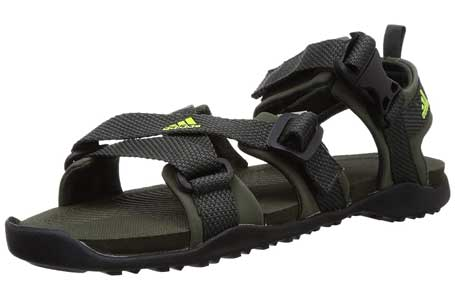 Best Sandals for Men in India 2021 – Reviews & Buyer's Guide 3