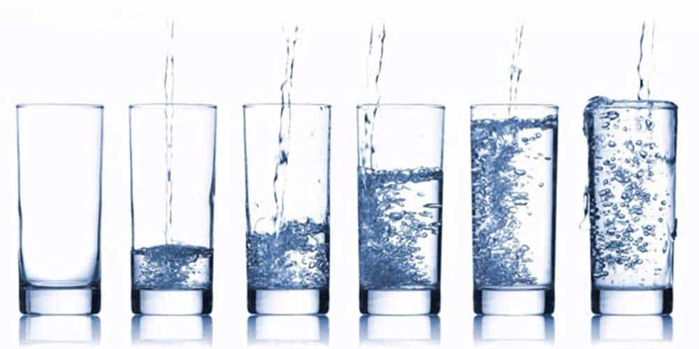 Benefits Of Purified Water
