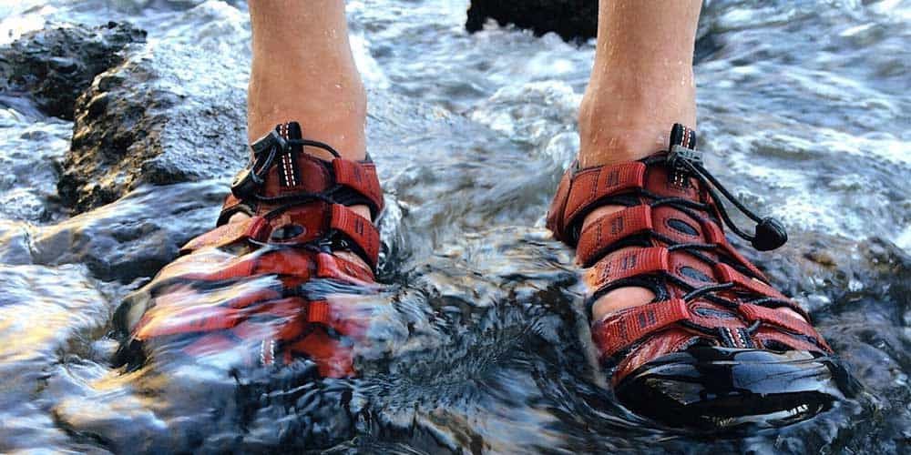 Benefits of Owning Sandals Instead of Sneakers