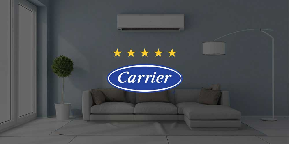 Carrier AC Review
