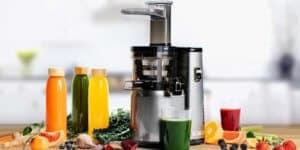 Cold Press Juicers In India