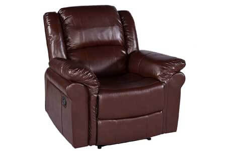 Best Recliners in India 2021 – Reviews & Buyer's Guide 5