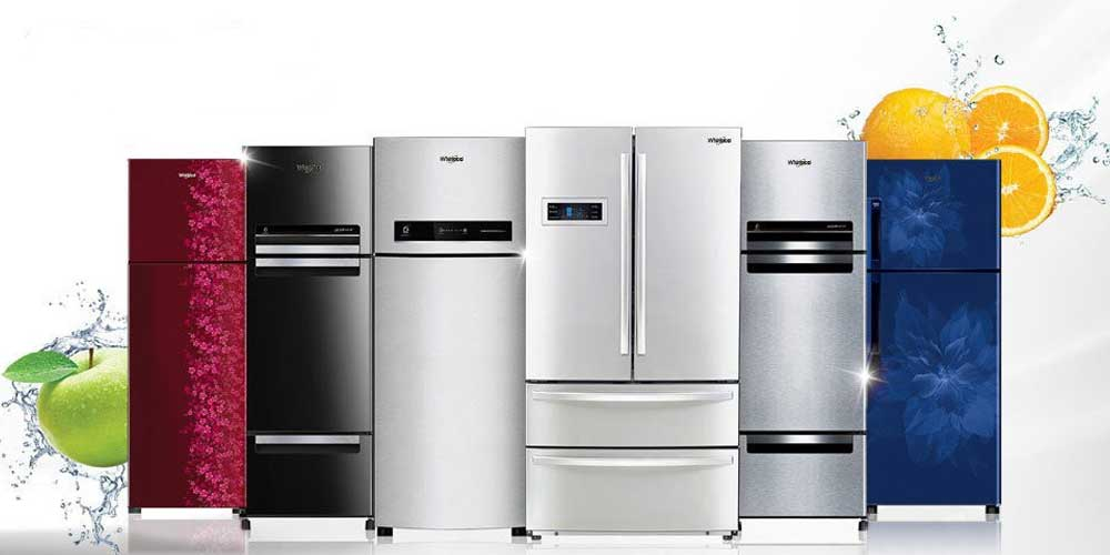 Different Types of Refrigerators in India