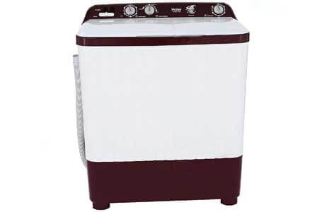 Haier Washing Machine Reviews and Buying Guide 4
