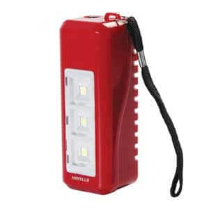 Havells Glanz Rechargeable Emergency Light