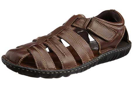 Best Sandals for Men in India 2021 – Reviews & Buyer's Guide 2