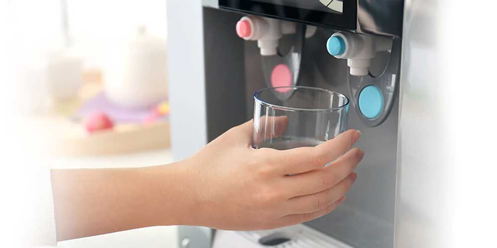 Importance Of Using  A Water Purifier