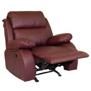 India Style 205 Single Seater Recliner