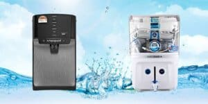 Kent Vs Aquaguard Water Purifiers