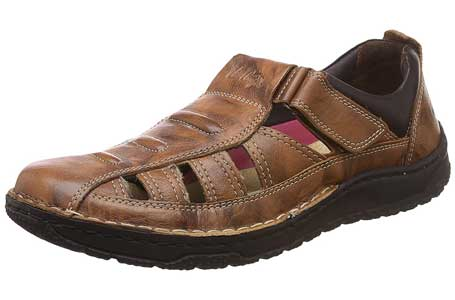Best Sandals for Men in India 2021 – Reviews & Buyer's Guide 5
