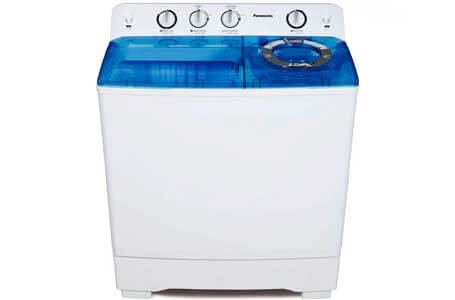 Panasonic Washing Machine Reviews 2021 4