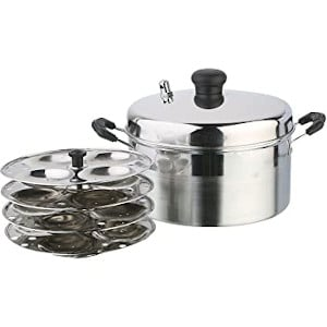 Best Idli Cooker In India 2021 – Reviews & Buyer's Guide 5