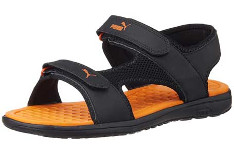 Best Sandals for Men in India 2021 – Reviews & Buyer's Guide 4
