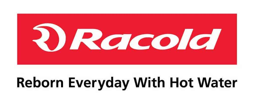 Racold Water Heater