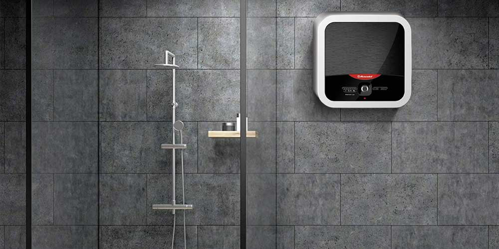 Racold Omnis Lux Water Heater