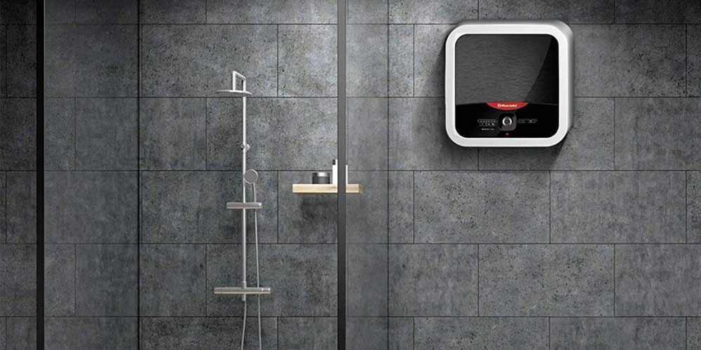 Racold Omnis Wi-Fi Water Heater