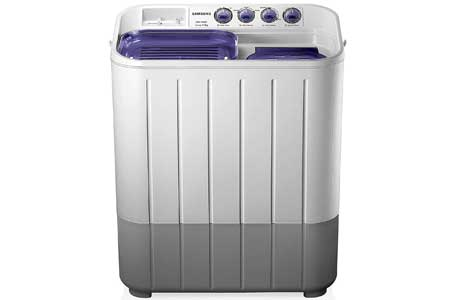 Best Semi Automatic Washing Machines in India 2021 – Buyer's Guide 1