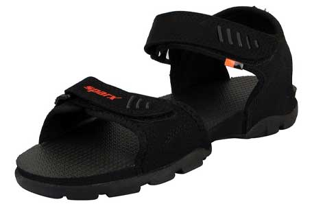 Best Sandals for Men in India 2021 – Reviews & Buyer's Guide 1