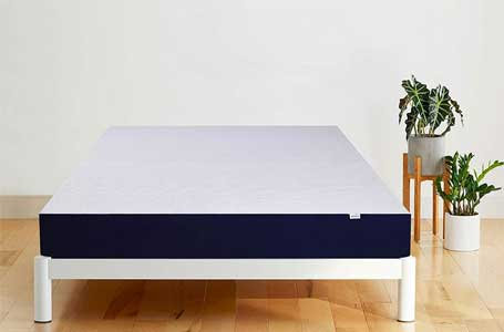 Springtek Dreamer Memory Foam Mattress