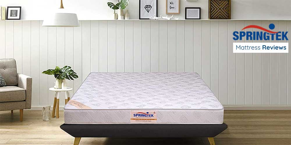 Springtek Mattress Reviews - Is It Really worth? 1