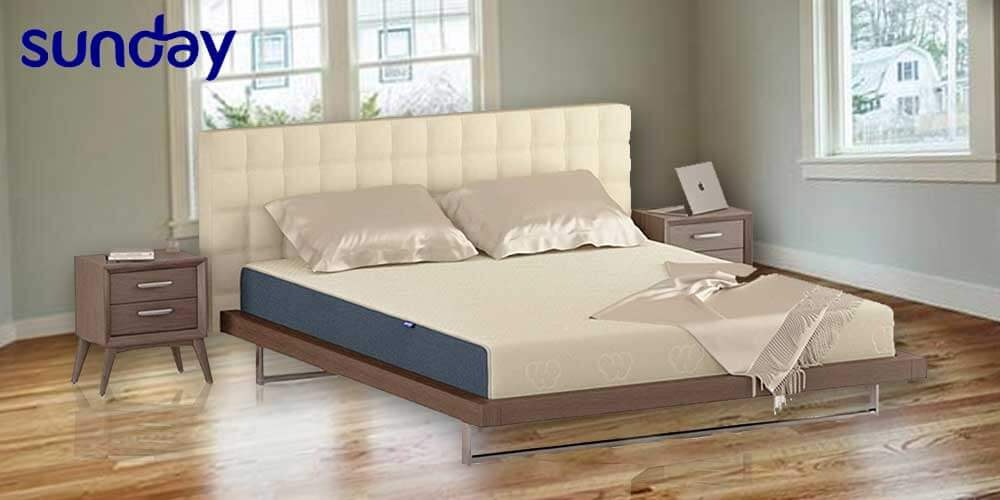 Sunday Mattress Review