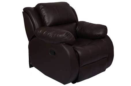 Best Recliners in India 2021 – Reviews & Buyer's Guide 4