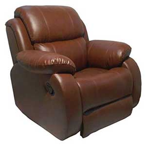WellNap Single Seater Comfortable Recliner Chair