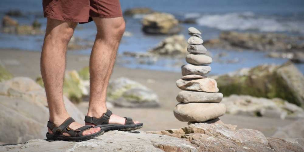 What to Look Out for while Buying Sandals