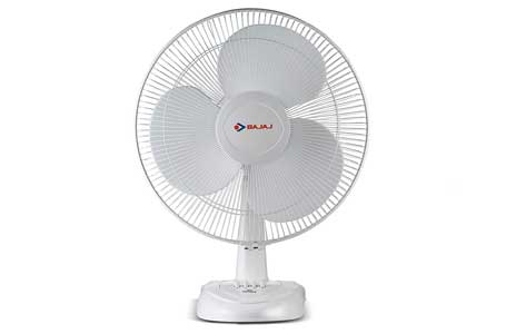 Bajaj Esteem Table Fan