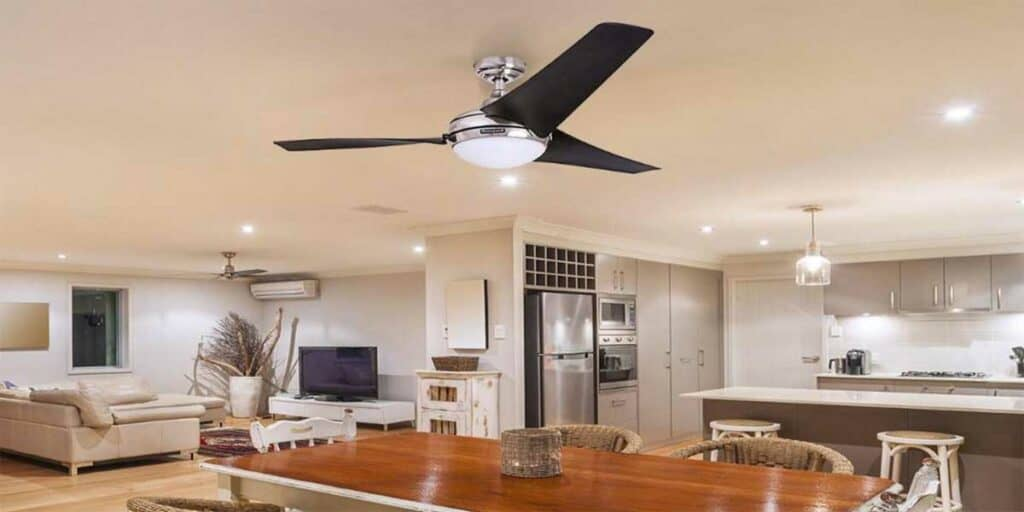 Best Ceiling Fans With LED lights
