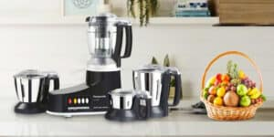 Best Mixer Grinder Under 5000