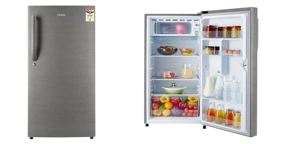 Best Single Door Refrigerators