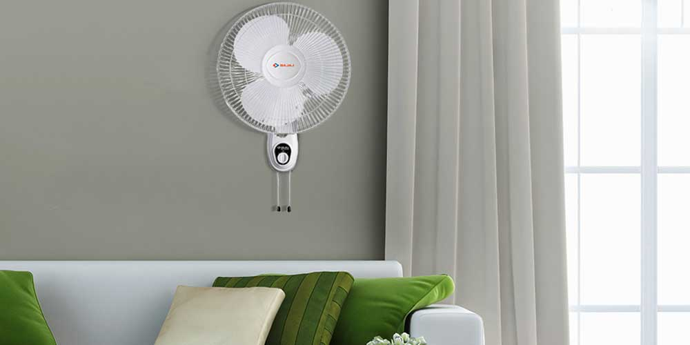 Best Wall Fans In India